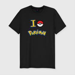 Покемон I love pokemon