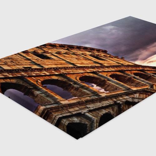 Холст прямоугольный  Фото 04, Колизей