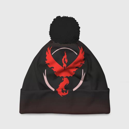 Pokemon Red Team