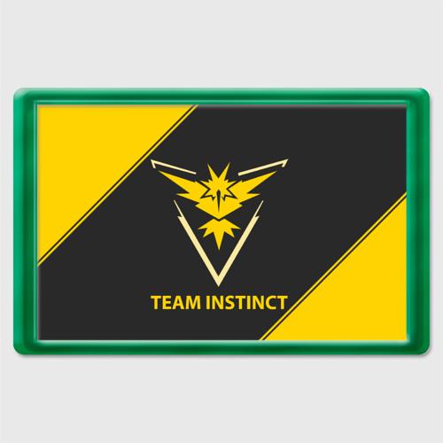 Pokemon Yellow Team