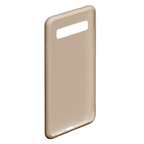 Чехол для Samsung Galaxy S10 Пикачу Фото 01