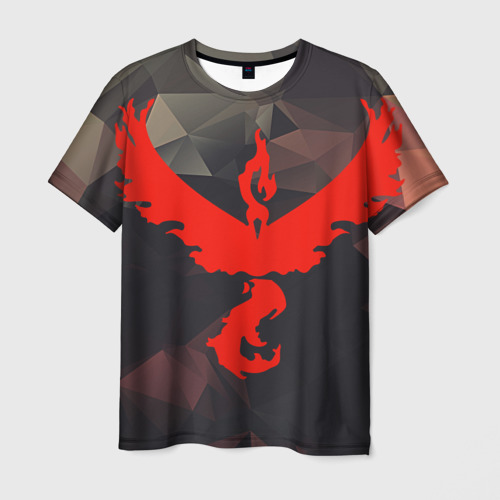 Pokemon Team Red Valor