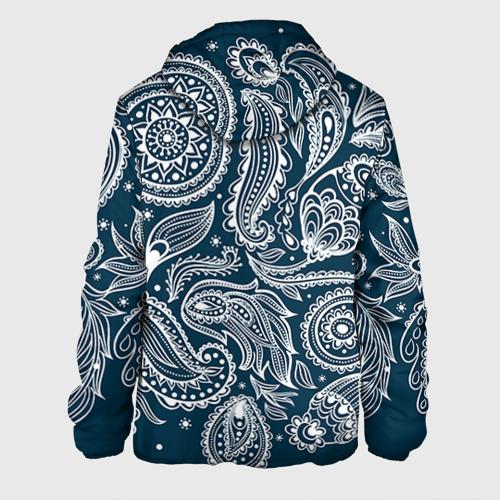 Мужская куртка 3D Турецкий орнамент 5 Фото 01
