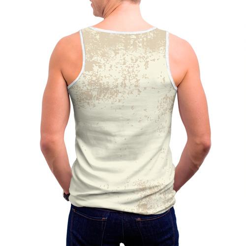 Мужская майка 3D Moto  t-shirt 1 Фото 01