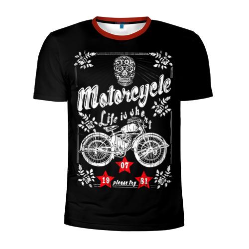 Moto t-shirt 2