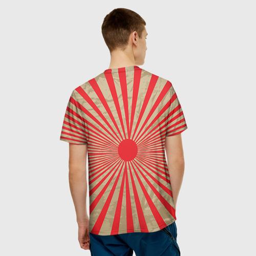 Мужская футболка 3D  Фото 02, Moto t-shirt 3