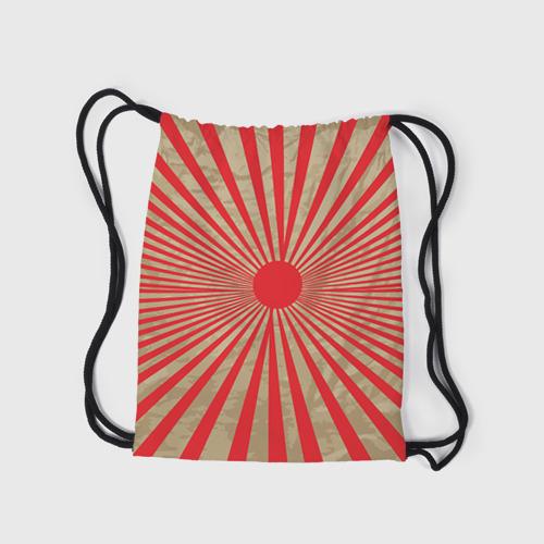 Рюкзак-мешок 3D Moto t-shirt 3 Фото 01