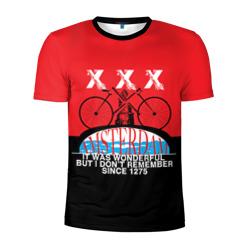 Amsterdam t-shirt