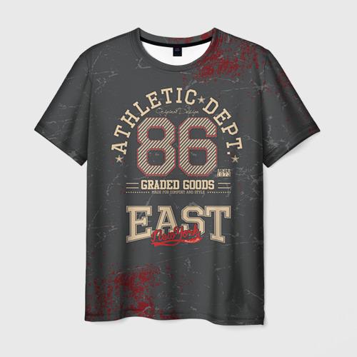 Мужская футболка 3D  Фото 03, Team t-shirt 18
