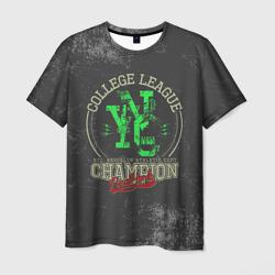 Team t-shirt 17