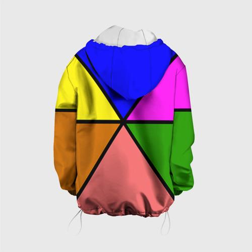 Детская куртка 3D  Фото 02, Собери их всех!