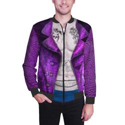 Новый костюм Джокера