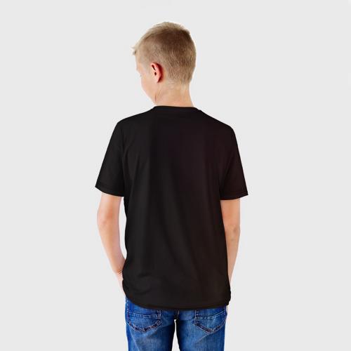 Детская футболка 3D Пика-Пика? Фото 01