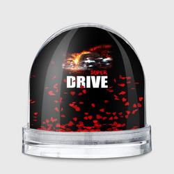 Super drive