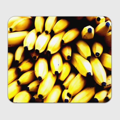 Коврик прямоугольный  Фото 01, Бананы