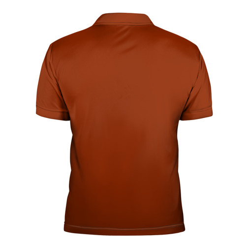Мужская рубашка поло 3D  Фото 02, МЧС России