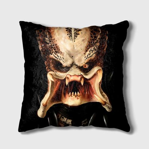 Подушка 3D  Фото 01, Хищник