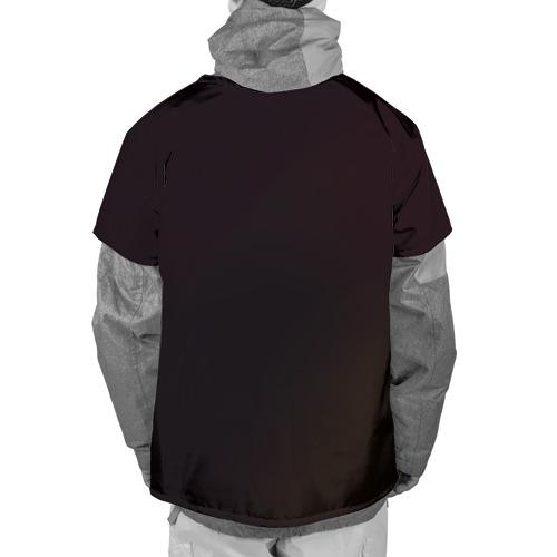 Накидка на куртку 3D  Фото 02, Грустный Пикачу