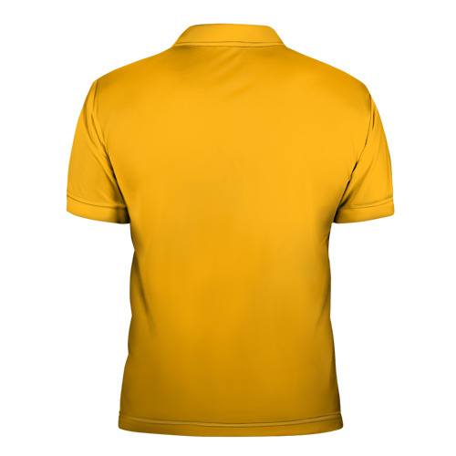 Мужская рубашка поло 3D  Фото 02, Уставший Пикачу
