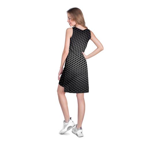 Платье-майка 3D  Фото 04, Кольчужка