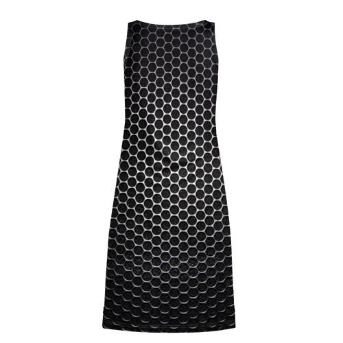 Платье-майка 3D  Фото 02, Кольчужка