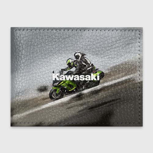 Kawasaky. Rapid couple