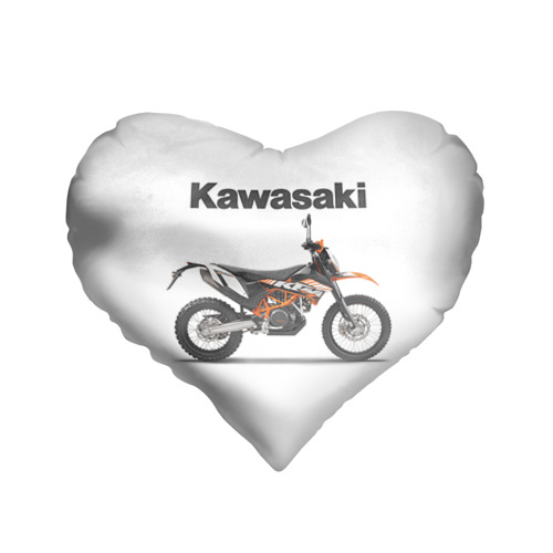 Kawasaky Enduro