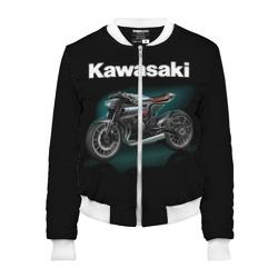 Kawasaky concept