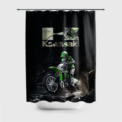 Kawasaky cross