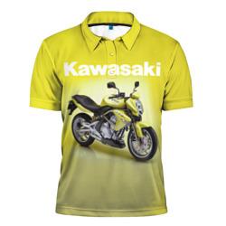 Kawasaky ER-6n