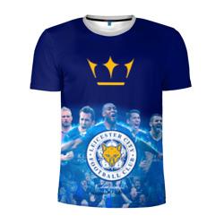 FC Leicester. Vardi