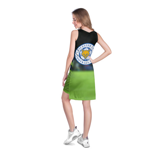 Платье-майка 3D  Фото 04, Варди