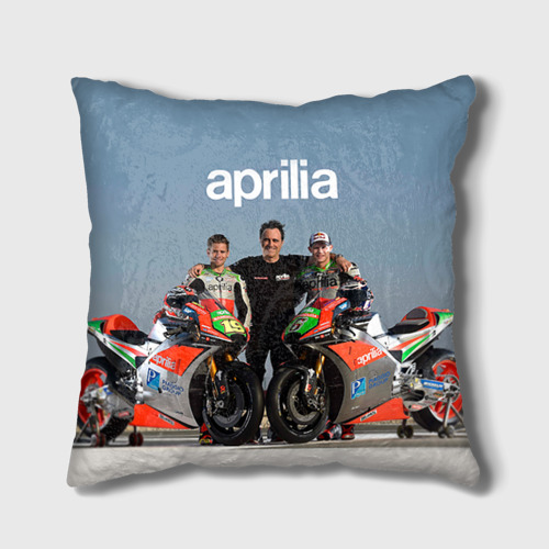 Aprilia team
