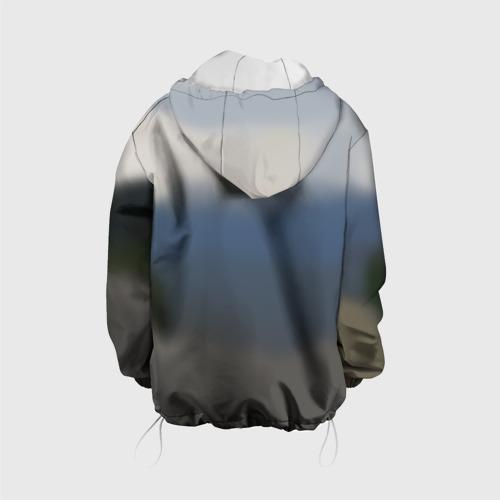 Детская куртка 3D  Фото 02, Aprilia