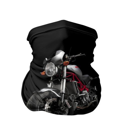 Бандана-труба 3D  Фото 01, Ducati