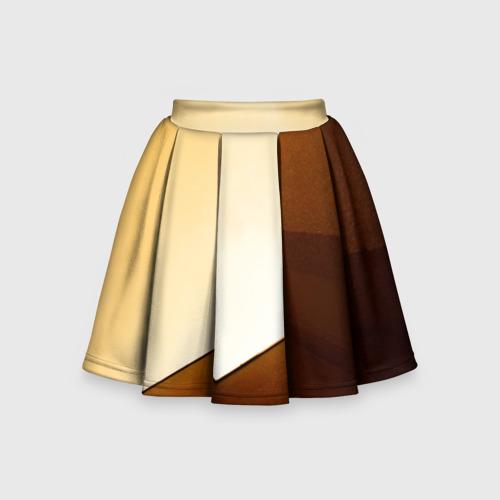 Детская юбка-солнце 3D  Фото 01, Небоскрёб