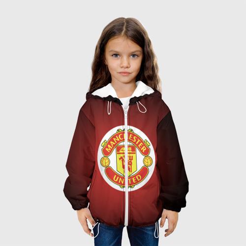 Детская куртка 3D  Фото 04, манчестер