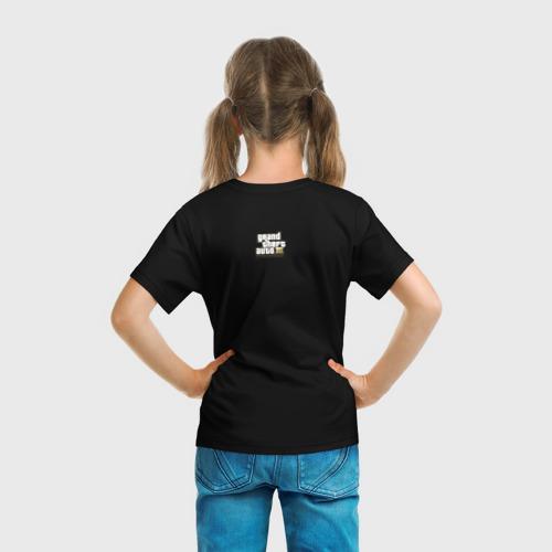 Детская футболка 3D  Фото 04, GTA 3