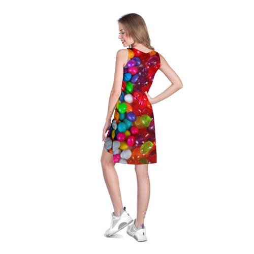Платье-майка 3D  Фото 04, Вкусняшки