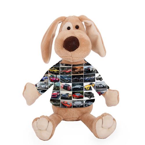 Собачка в футболке  Фото 01, Лучшие авто