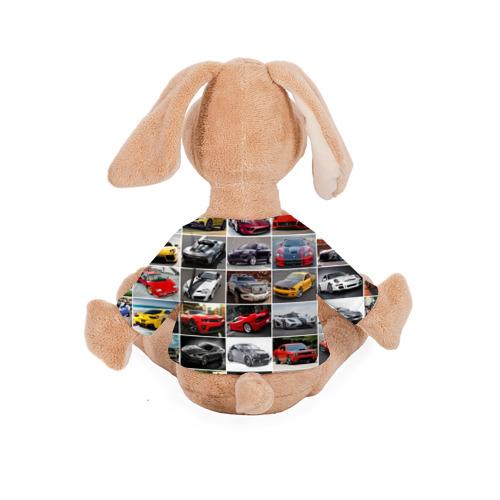 Собачка в футболке  Фото 02, Элитные авто