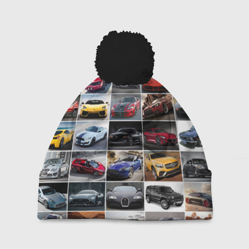 Элитные авто