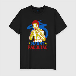 Manny Pacquao