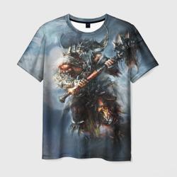 Diablo - интернет магазин Futbolkaa.ru