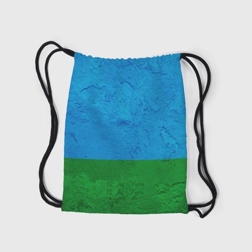 Рюкзак-мешок 3D  Фото 05, 76 гв. ВДД