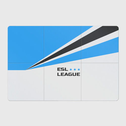 ESL league