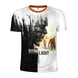 Dying Light - интернет магазин Futbolkaa.ru