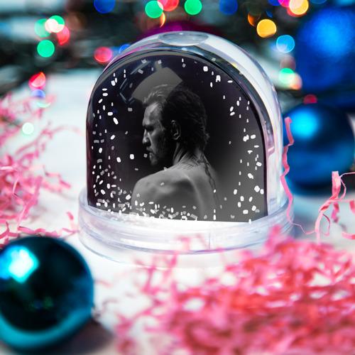 Водяной шар со снегом  Фото 03, Конор Макгрегор 2