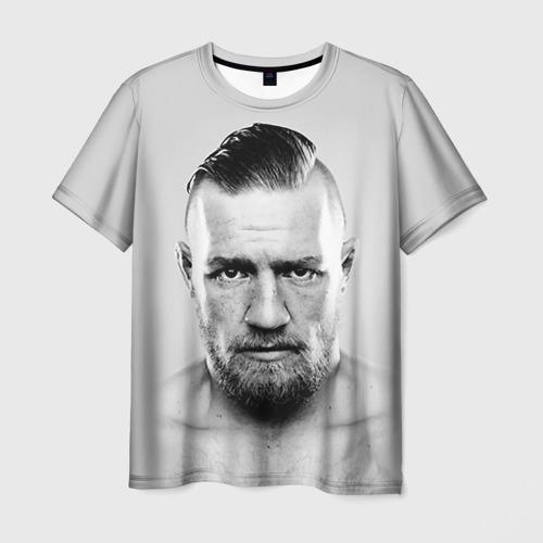 Мужская футболка 3D  Фото 03, Конор Макгрегор 16