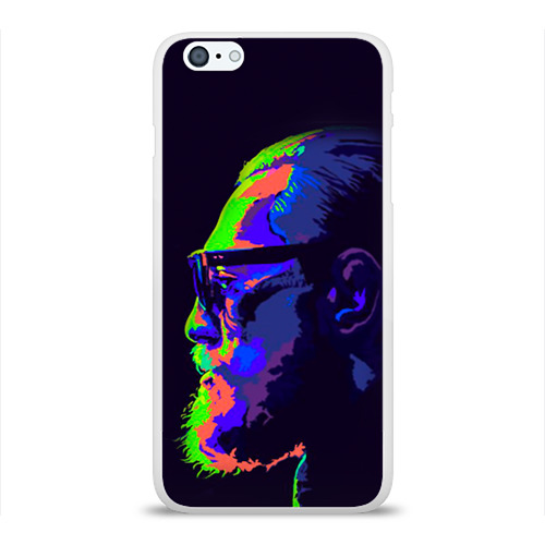 Чехол для Apple iPhone 6Plus/6SPlus силиконовый глянцевый  Фото 01, Конор Макгрегор 20